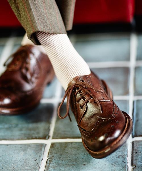 雑誌で紹介された London Shoe Make Make WORLD/ No.611 Wing Wing Tip Command(その他シューズ)|chapter world(チャプターワールド)のファッション通販, ふれあい生活館 ヤマノ:d0b89b05 --- pyme.pe