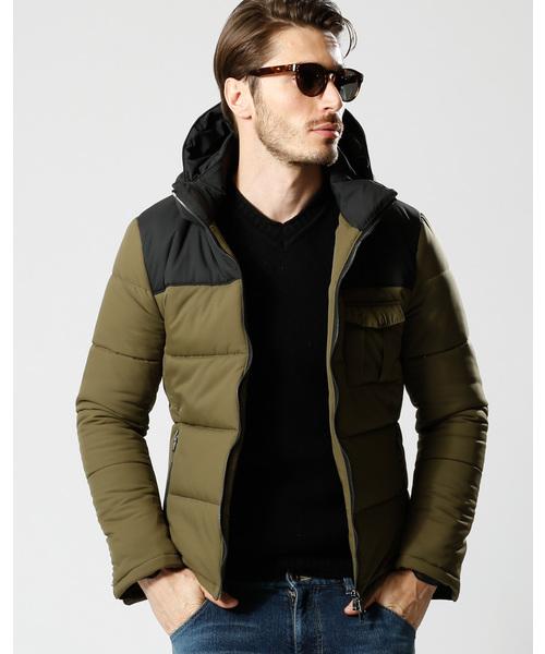 格安人気 zip hooded shrape(ブルゾン)|wjk(ダヴルジェイケイ)のファッション通販, 高質で安価:457be6f7 --- skoda-tmn.ru