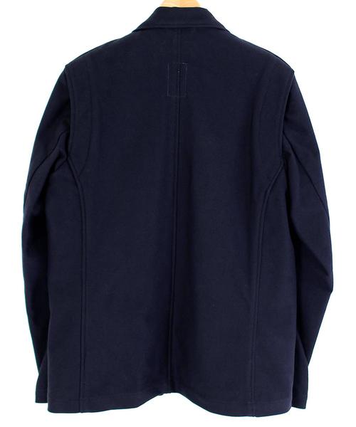 Nomad Travel Line by ICHIMILE GRATORY travel jacket 2.2