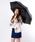 おしゃれスタ(オシャレスタ)の「【INXU TOKYO】折り畳み傘(折りたたみ傘)」|Y