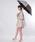 おしゃれスタ(オシャレスタ)の「【INXU TOKYO】折り畳み傘(折りたたみ傘)」|その他19