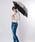 おしゃれスタ(オシャレスタ)の「【INXU TOKYO】折り畳み傘(折りたたみ傘)」|その他21