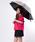 おしゃれスタ(オシャレスタ)の「【INXU TOKYO】折り畳み傘(折りたたみ傘)」|その他23