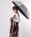 おしゃれスタ(オシャレスタ)の「【INXU TOKYO】折り畳み傘(折りたたみ傘)」|ホワイト系その他2