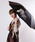 おしゃれスタ(オシャレスタ)の「【INXU TOKYO】折り畳み傘(折りたたみ傘)」|ブラック系その他2