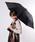 おしゃれスタ(オシャレスタ)の「【INXU TOKYO】折り畳み傘(折りたたみ傘)」|ブラック系その他4