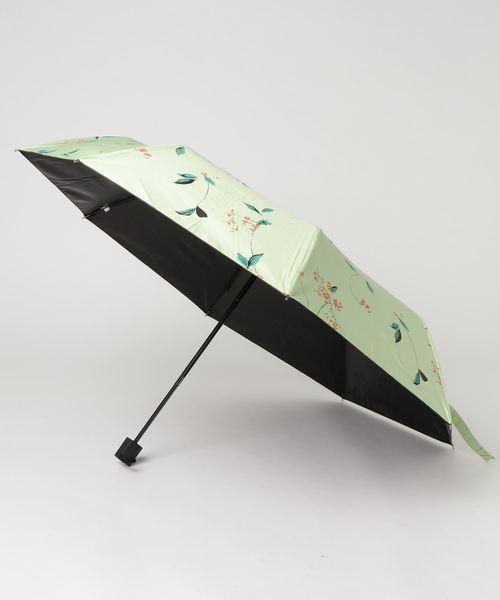 おしゃれスタ(オシャレスタ)の「【INXU TOKYO】折り畳み傘(折りたたみ傘)」|S