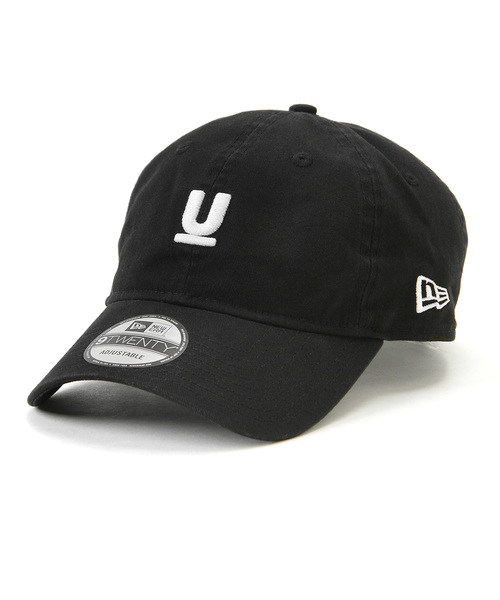 UNDERCOVER(アンダーカバー)の「MUU9H02-1(キャップ)」 ブラック