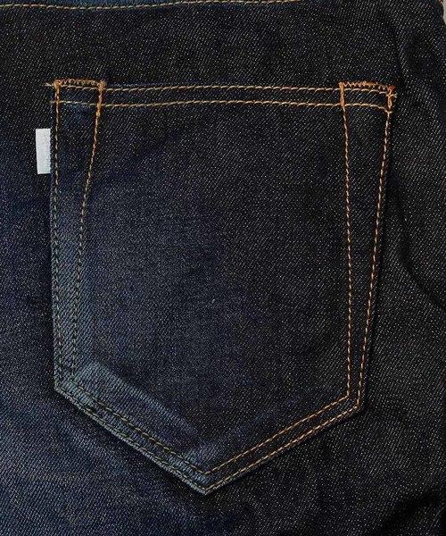 NOVE Skinny Stretch Denim/DINDIGO made in JAPAN
