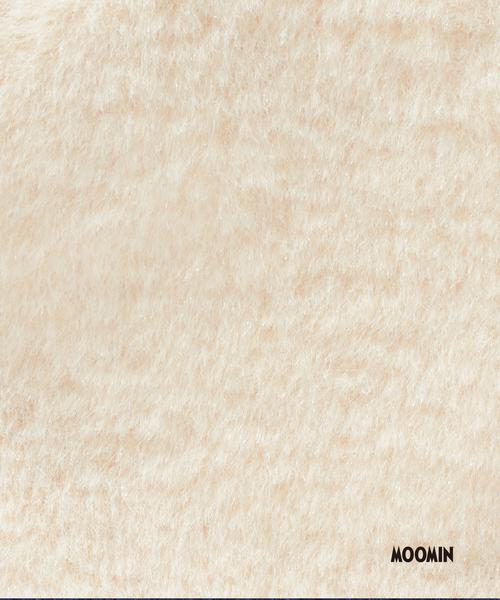 LOWELL things(ロウェル シングス)の「★ムーミンコラボファブリックトート(トートバッグ)」|詳細画像