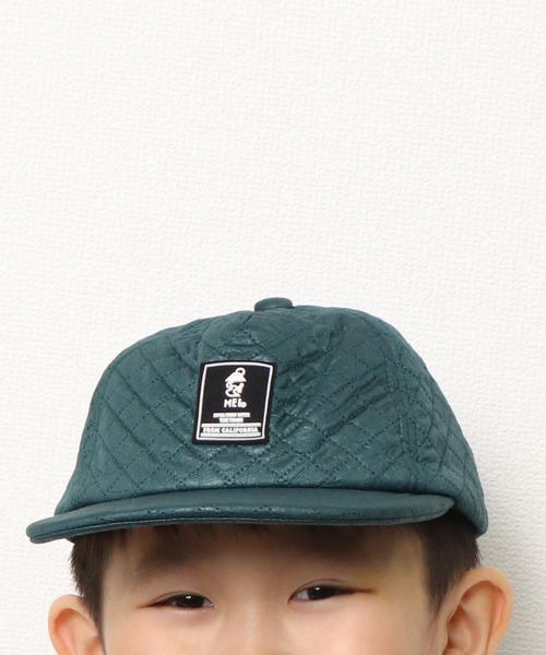 ∴【 MEI / メイ 】KME QUILTING CAP キャップ 帽子