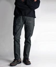 AVIREX(アヴィレックス)のavirex/アヴィレックス/ STRETCH DOBBY 8POCKET PANTS/ ストレッチ ドビー 8ポケット パンツ(パンツ)