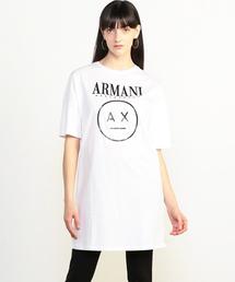 426b490f71db7 AX ARMANI EXCHANGE LADIE S(アルマーニ エクスチェンジ レディース)の「 A