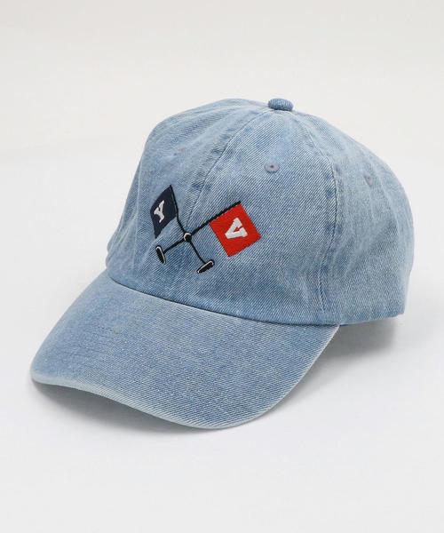 ROWING BLAZERS(ローイング ブレザーズ)HRMN CUP CAP