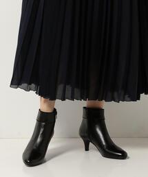 【予約】OFD アンクルラップ ショートブーツ60↑