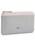 Ted Baker(テッドベーカー)の「LOTTA  カラーバリエーション レザーコンパクトミニ財布(財布)」|グレー