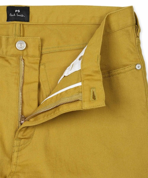 Paul Smith(ポールスミス)の「ストレッチカラー5ポケットパンツ / 292104 300Z(パンツ)」|詳細画像