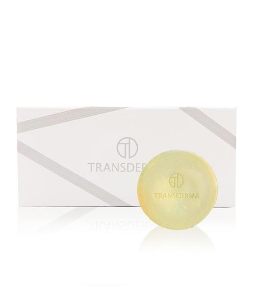 TRANSDERMA / ソープ 90g×3