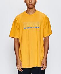 <SPORTY&RICH> HEALTH CLUB TEE/Tシャツ