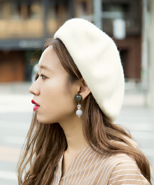 WOOLY BERET
