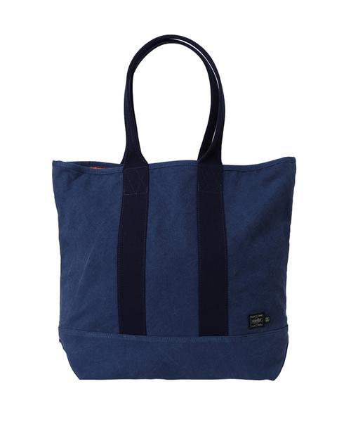 オリジナル Porter Tote Tote Bag(トートバッグ)|STUSSY(ステューシー)のファッション通販, 仙台箪笥の工芸家具 欅(けやき):12481452 --- blog.buypower.ng