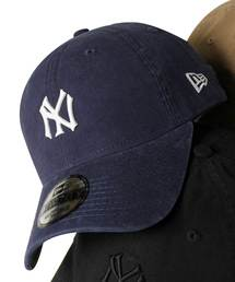 NEW ERA(ニューエラ)のニューエラ キャップ 9TWENTY COOPERSTOWN MINI LOGO MLB ニューヨークヤンキース NEW ERA(キャップ)