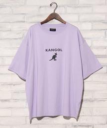 KANGOL(カンゴール)の∴WEGO/カンゴール別注プリントTシャツ(Tシャツ/カットソー)