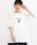 KANGOL(カンゴール)の「∴WEGO/KANGOL別注プリントTシャツ(Tシャツ/カットソー)」 詳細画像