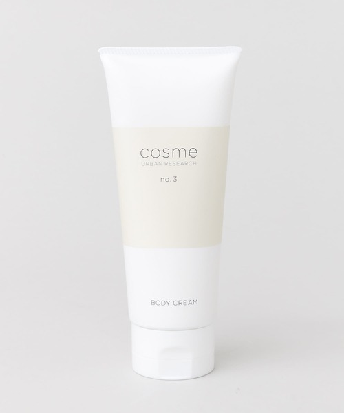 URBAN RESEARCH(アーバンリサーチ)の「COSME URBANRESEARCH ボディクリームno.3(化粧水)」|その他1