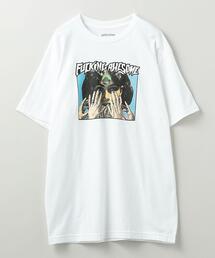 <FUCKING AWESOME(ファッキング オーサム)> FORTUNE TELLER TEE/Tシャツ■■■