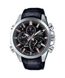 エディフィス EDIFICE / タイムトラベラー TIME TRAVELER / EQB-501L-1AJF / カシオ CASIO(腕時計)