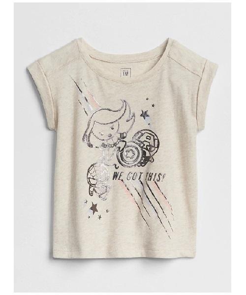 babyGap | Marvel(C) Tシャツ