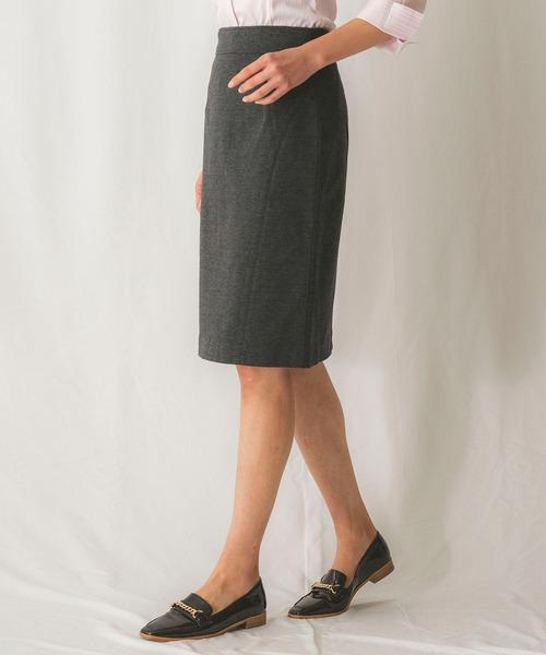 人気の 【セットアップスーツ対応】ミラノリブ裏起毛タイトスカート(スカート)|NARACAMICIE(ナラカミーチェ)のファッション通販, ヒガシイズモチョウ:954ea99e --- blog.buypower.ng