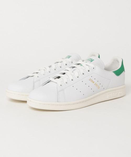 adidas(アディダス)の「スタンスミス STAN