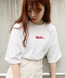 apres jour(アプレジュール)のアソート袖ロールTシャツ2【ZOZOTOWN限定アイテム】(Tシャツ/カットソー)