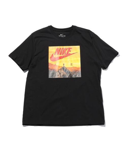 <NIKE> AIR PHOTO TEE/Tシャツ