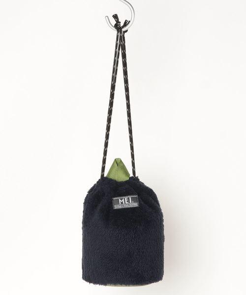 【 MEI / メイ 】KME BOA pouch ポーチ