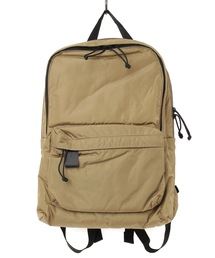 BACK PACK (SMALL SIZE)ベージュ