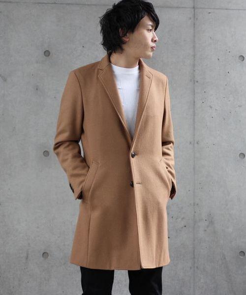 絶対一番安い 【ブランド古着】チェスターコート(チェスターコート)|HIGH STREET(ハイストリート)のファッション通販 HIGH - USED, PRIMACLASSE JAPAN:fc3a9cda --- iodseguros.com.br