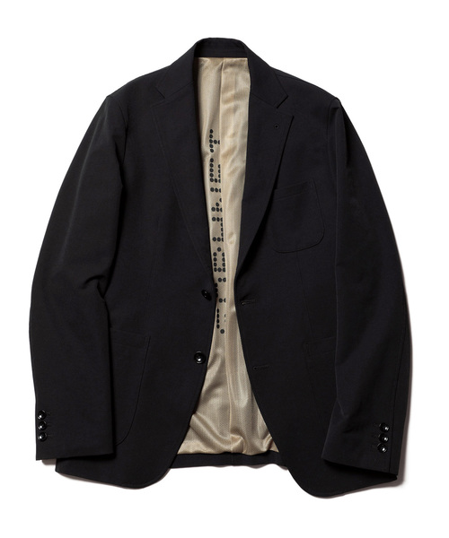 印象のデザイン 4 2 WAY STRETCH 2 BUTTON BUTTON STRETCH JACKET(テーラードジャケット) SOPHNET.(ソフネット)のファッション通販, ものづくりのがんばり屋:fdf43901 --- skoda-tmn.ru