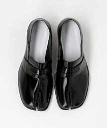 <Maison Margiela>'Tabi' LOAFERS/シューズ Ψ