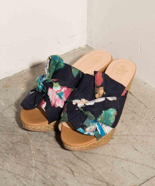 経典 【セール】Parigo flower sandal/ flower/ パリゴフラワーサンダル(サンダル) sandal|LAYMEE(レイミー)のファッション通販, DVS-SHOPS:0b4f0675 --- wm2018-infos.de