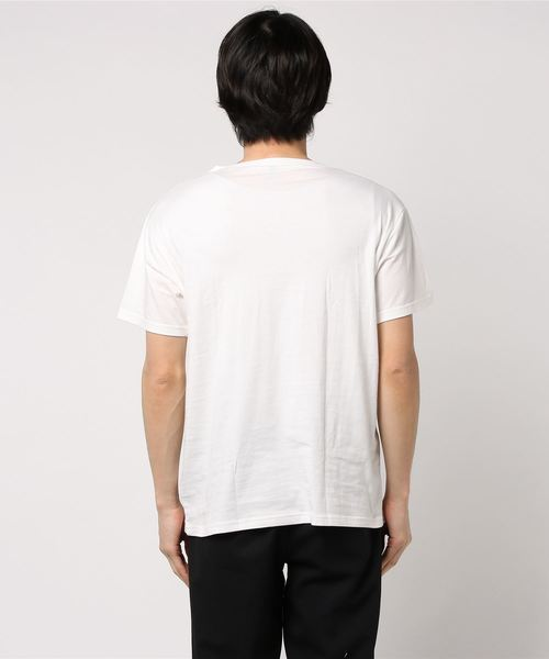 VネックパックTシャツ・カットソー2枚セット