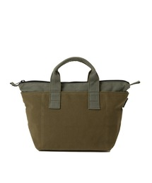 TOTE BAG 【N.HOOLYWOOD COMPILE × PORTER】カーキ