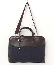 cbe6f7f3d6a5 ビジネスバッグ(ブルー・ネイビー/青色系)ファッション通販 - ZOZOTOWN