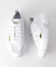 <adidas Originals(アディダス)> ADIDASFALCON GOLD/アディダスファルコン