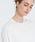 THEATRE PRODUCTS(シアタープロダクツ)の「コットン針抜きスムース プルオーバー(Tシャツ/カットソー)」 詳細画像