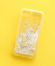 Cocoonist(コクーニスト)のレモンモチーフオイルインiPhone8/7/6/6sケース(モバイルケース/カバー)