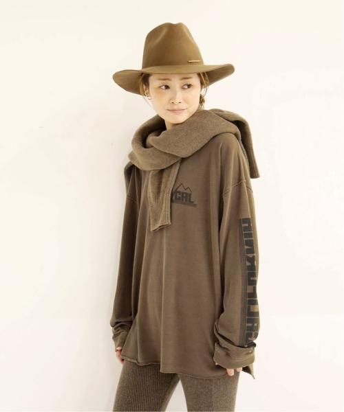 特価商品  ロゴTシャツ(Tシャツ/カットソー)|Deuxieme Deuxieme Classe(ドゥーズィエムクラス)のファッション通販, オオダシ:eb578fec --- blog.buypower.ng