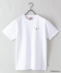 【MIFFY/ミッフィー】プリントTシャツホワイト